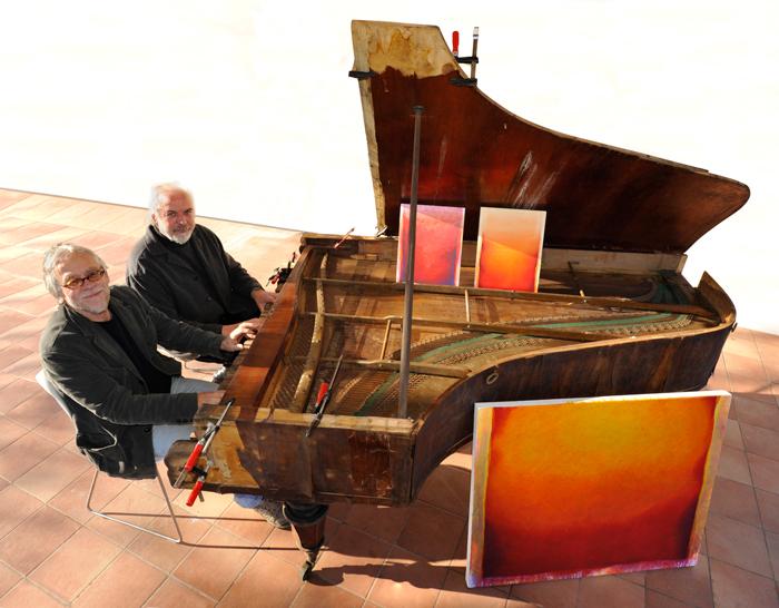 26.02.2011 – Uno Spazio Concertato