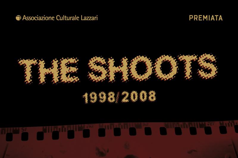 """12.09.2008 – """"The Shoots"""" Premiata"""