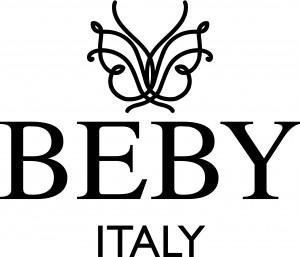 BEBY ITALY LIGHTING LOGO