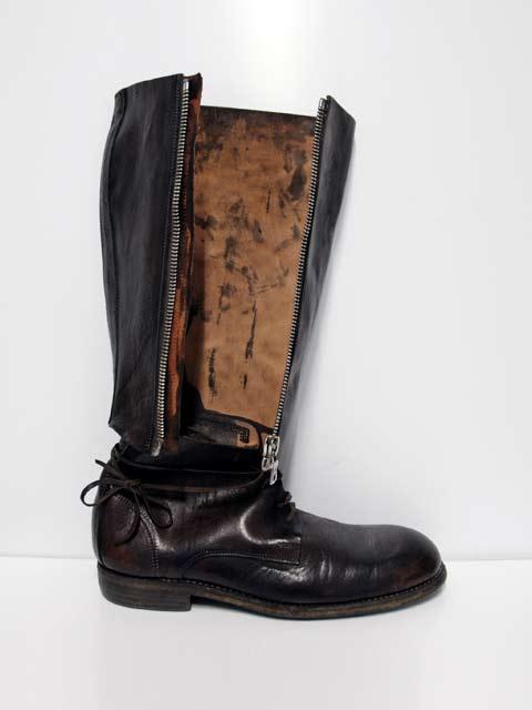 Guidi 111 boots