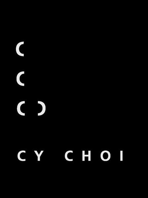 Cy Choi FW14