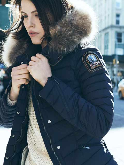 Parajumpers FW 14-15