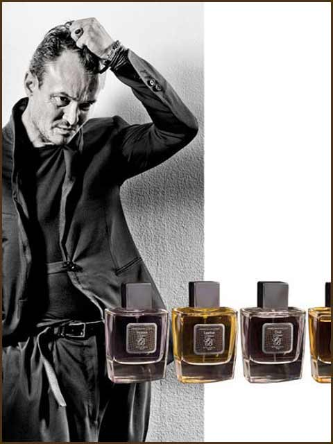 Franck Boclet fragrances
