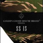 Golden Goose SS15