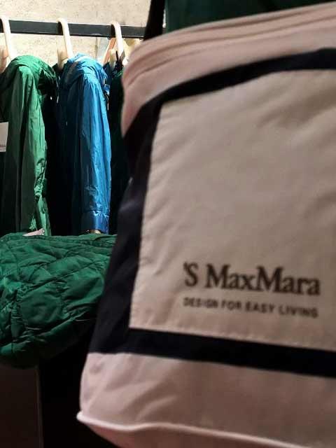 'S Max Mara SS15