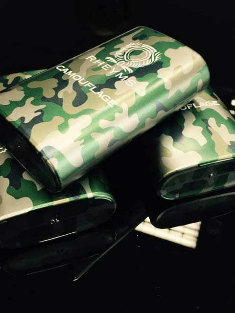 Rheyms Camouflage Private Edition