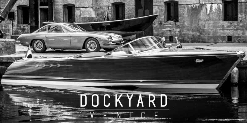 Dockyard Jeans Lazzari Store