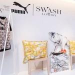 Puma x Swash London