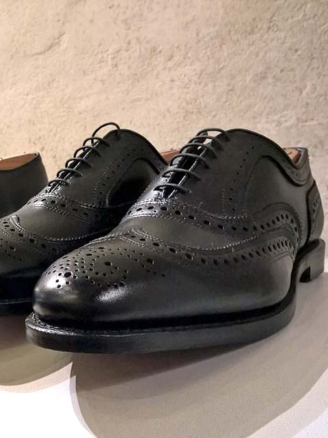 Allen Edmonds Men's Shoes
