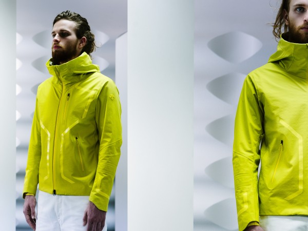 allterrain by descente fashion sportswear japan on lazzari store treviso