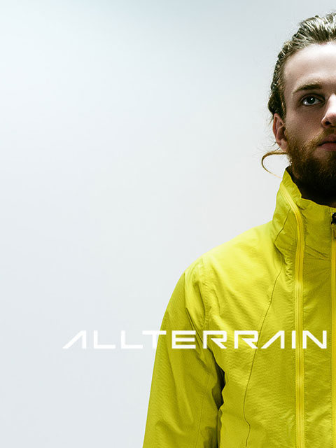Allterrain by Descente