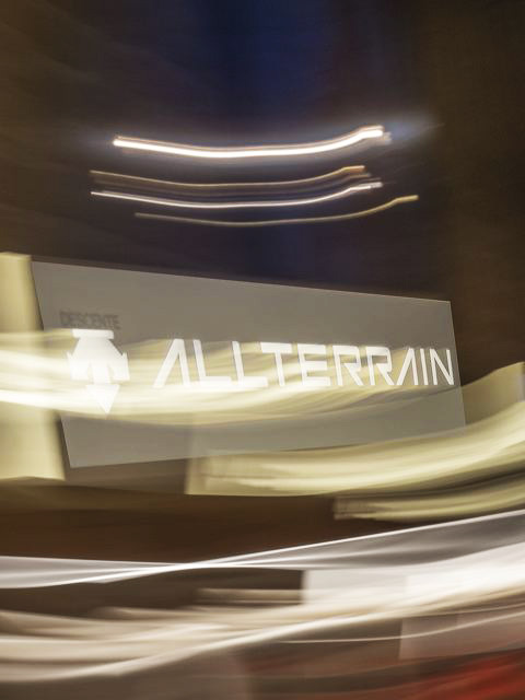 Descente Allterrain 2017 SS Japan Lazzari buy online