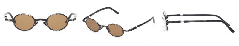 Kuboraum glasses Z1