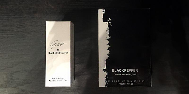 Women Christmas Gifts - Comme des Garcons parfum