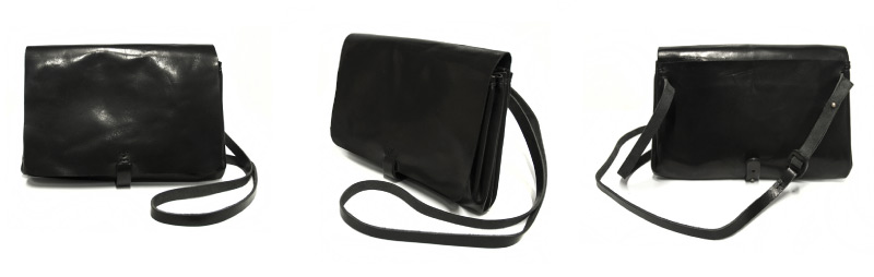 Women Christmas Gifts - Delle Cose leather bag