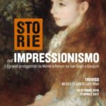 """LE STORIE DELL'IMPRESSIONISMO"" A GREAT EXHIBITION"