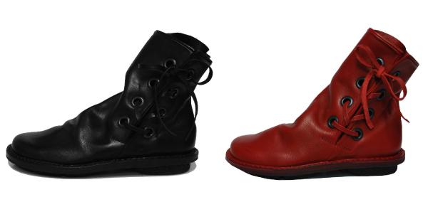 Trippen tramp boots