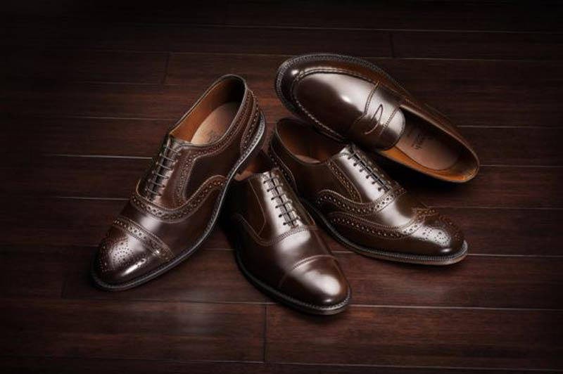 Allen Edmonds shoes | Allen Edmonds Shoes