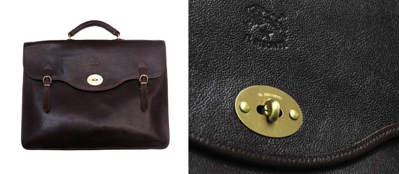 Il Bisonte Briefcase   Il Bisonte Handbags