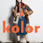 KOLOR: CASUAL CLOTHING GETS BOLD AND SMART