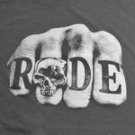 RUDE RIDERS CLOTHING: A LIFE ON TWO WHEELS